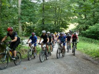 3. Mountainbike-Tag in der Metropolregion Rhein-Neckar
