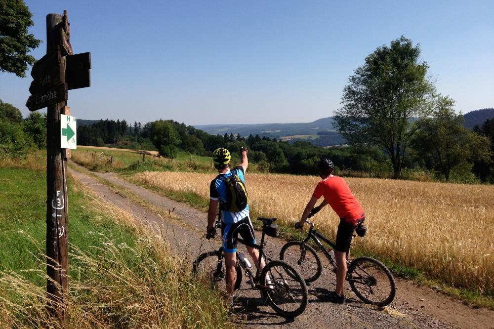 Bike-Days in Grasellenbach