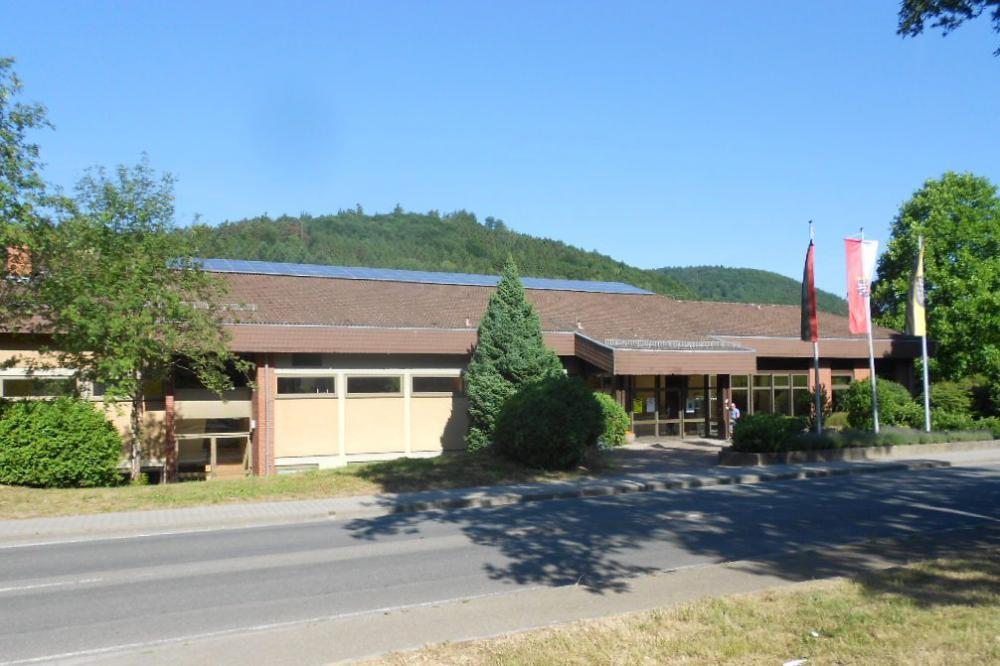 Haus des Gastes Wald Michelbach Schönmattenwag
